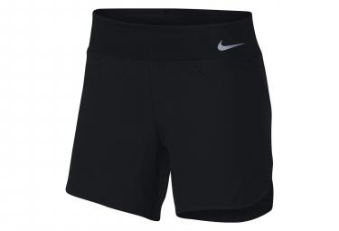 Nike Short Eclispe 13cm Black Women