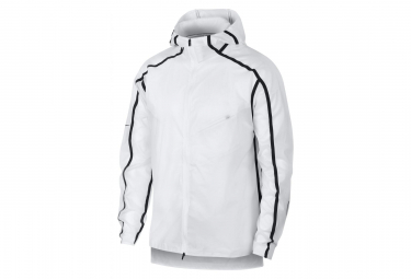 Nike Jacket Tech Pack White Men