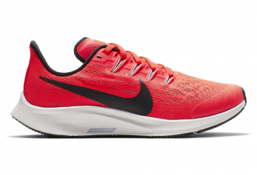 Nike Air Zoom Pegasus 36 Red Children