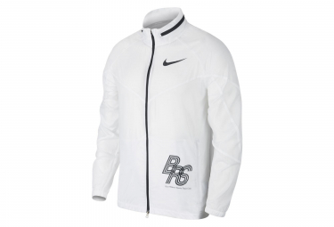 Nike Track Jacket BRS White Blue Men