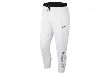 Nike Pant Track Pant BRS White Blue Men