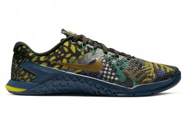 Chaussures de Cross Training Nike Metcon 4 XD Multi-couleur