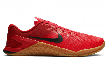 Nike Metcon 4 XD Red Men