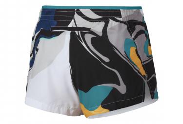 Nike Elevate Print Short Multi-color Femme
