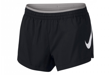 Nike Short Elevate Black Women