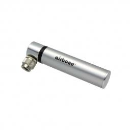 Mini Pompe Airbone ZT 702 99mm - Argent