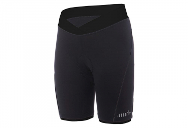Zero rh+ Pista Women Bibless Shorts Black