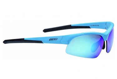 BBB Glasses Impress Small Blue matte blue glasses