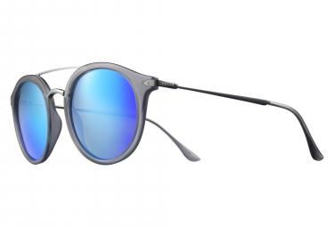 Solar stardust sunglasses grey   blue polarized
