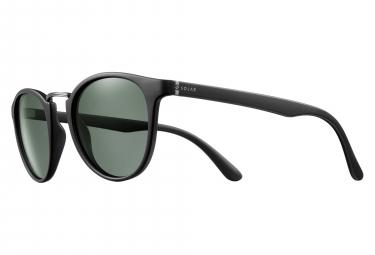 Image of Paire de lunettes femme solar cox noir vert polarise