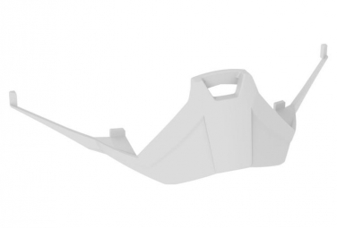 Leatt Spares Velocity 6.5 Nose Guard White