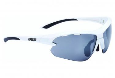BBB Glasses Impulse small Withbrill PC Smoke flash mirror lenses