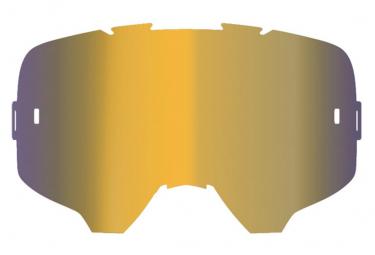 Ecran Leatt Iriz Miroir Bronze 20%