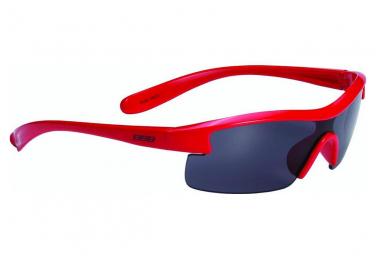 BBB Glasses Kids 1 Red screen