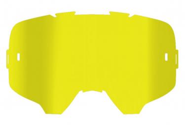 Pantalla Leatt Amarillo 65