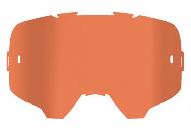 Orange Leatt Screen 58%