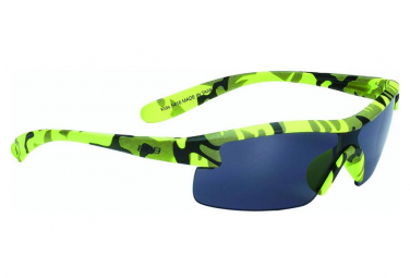 BBB Glasses Kids 1 yellow camouflage screen