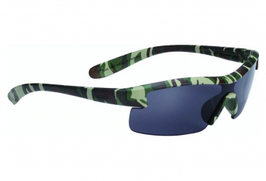 BBB Glasses Kids 1 Camouflage screen Green
