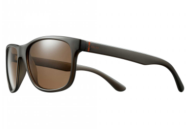 Solar Strummer Sunglasses Army / Brown Polarized