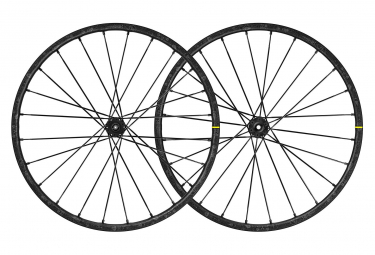 Mavic Deemax Pro Wheelset 2019 27.5'' | Boost 15x110-12x148mm | Limited Edition Sam Hill