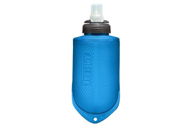 Flasque Camelbak Quick Stow Flask 355mL Bleu