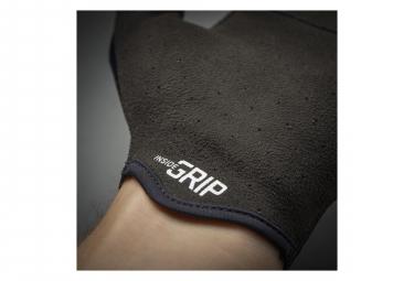 GripGrab Aerolite InsideGrip™ Short Finger Glove Navy