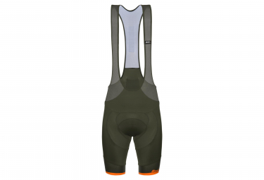 SANTINI Sleek 99 Design short bib shorts