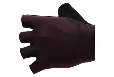 SANTINI Soffio Short Gloves