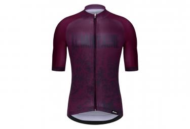 SANTINI ALPI Short Sleeve Jersey