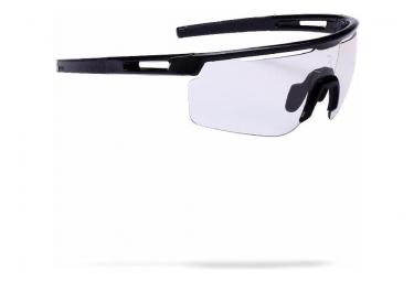Photocromic Glasses Bbb Avenger Black Brillant