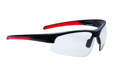 BBB Photocromic glasses Impress reader with reading area + 2.5