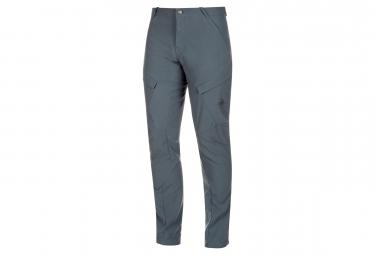 Mammut Zinal Pant Blue Grey