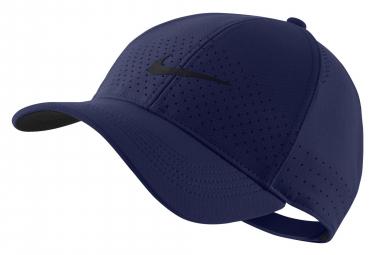 Nike AeroBill Legacy91 Cap Bleu Unisex
