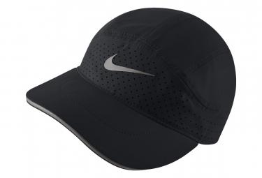 Nike AeroBill Tailwind Elite Cap Woman Black
