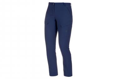 MAMMUT Zinal Women's Pant Blue