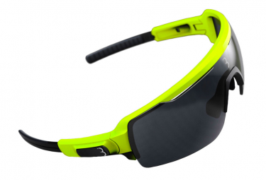 BBB Glasses Commander Yellow