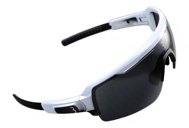 Bbb Glasses Commander White Brillant