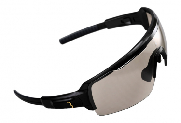 Gafas BBB Commander  black grey Photochromic