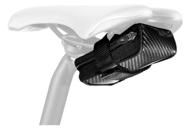 Scicon Elan 210 Carbon Saddle Bag Black