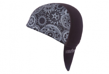 ZERO RH+ Fashion Cycling Bandana Gear Black