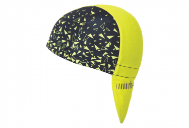 ZERO RH+ Fashion Cycling Bandana Asteroid Fluo Yellow