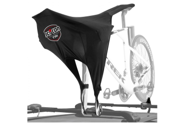 Protection Cintre Aéro Scicon Bike Defender Triathlon Noir