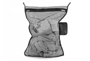 Scicon Cycling Laundry Wash Net Black