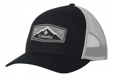 Columbia Trail Evolution II Snap Back Black Grey