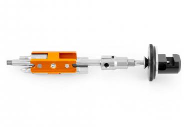 Multi-Outils intégré pédalier Scicon MTB All In - 7 Fonctions