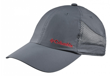 Casquette Columbia Tech Shade Gris
