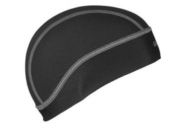 GRIPGRAB UPF 50+ Lightweight Summer Skull Cap ? Noir Taille Unique