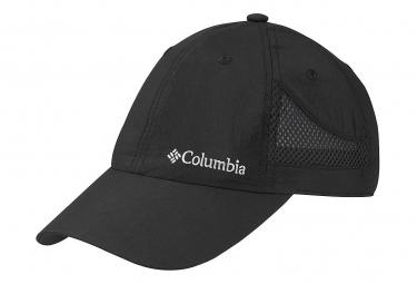 Casquette Columbia Tech Shade Noir