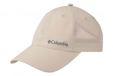 Columbia Tech Shade Hat Beige