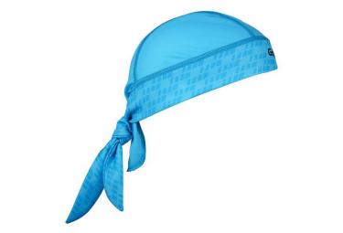 GRIPGRAB Bandana ? Bleu Turquoise Taille Unique
